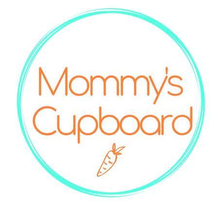 Mommy's Cupboard